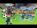 Inazuma Eleven, the Movie: The ultimate force Team Ogre attacks!