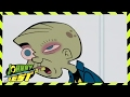 Johnny Test 104 - Festa Monstro / Dissuasor Radical De Crime