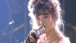 Minako Honda 本田美奈子 -  I Was Born To Love You