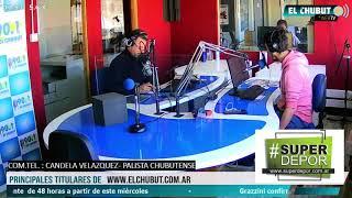 Entrevista a Candela Velázquez