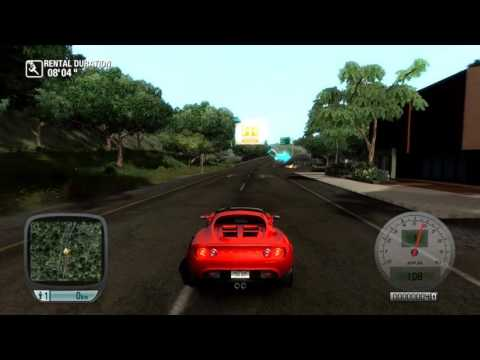PC Longplay [814] Test Drive Unlimited (part 1 of 7)