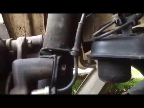 How-To Videos of T1N Dodge Sprinter 2003-2006 Model Repairs