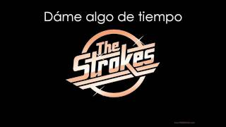 The Strokes - You Talk Way Too Much (Sub. Español)