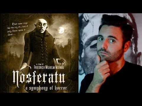 NOSFERATU: 15 Phenomenal Facts  Buddy Candela