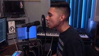 I don't wanna do this anymore - XXXTENTACION (R9Y RAMIR9Z Cover)