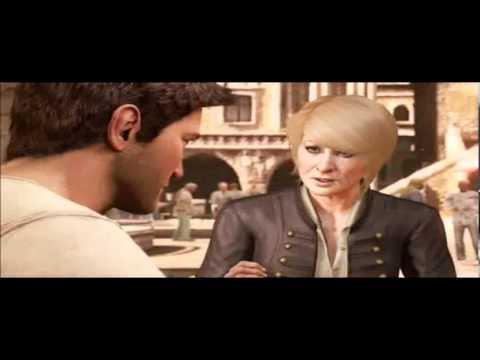 El trailer de lanzamiento de Uncharted 3