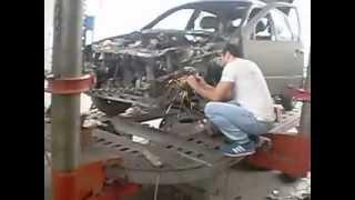 Кузовной ремонт(, 2015-03-18T16:42:40.000Z)
