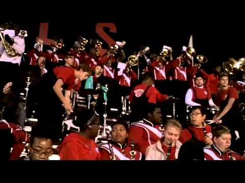 Firework - Germantown HS Band Stand Tunes 2013