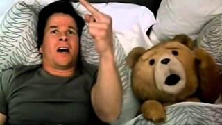 TED - La chanson du tonnerre ( Paratonnerre ) 2012