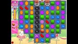 Candy Crush Saga Level 635 Last Level