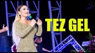 Sebnem Tovuzlu - TEZ GEL konsertden