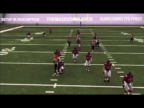 MADDEN NFL 25 - TURBO BLITZ