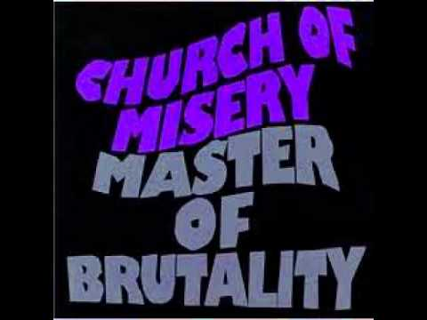 Church Of Misery - Cities On Flame (Blue Oyster Cult cover)