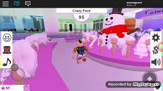 "Let's Play Roblox 1"" we dress up Fashion Famous"