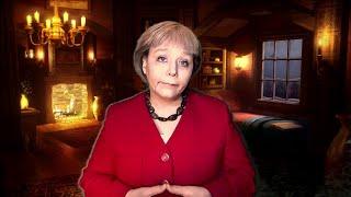 Dr. Angela Merkels inoffizielle Jahresendansprache