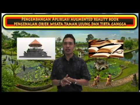 [PTI - 3 Minutes Final Presentation] 1015051026 Putu Angga Sudyatmika