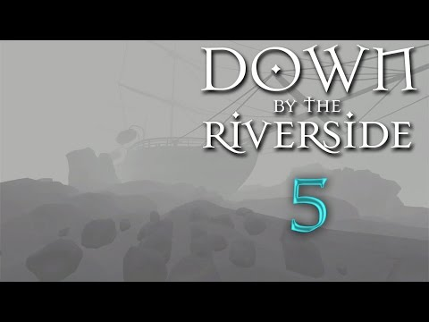 The Dark Mod 2.04: Down By The Riverside - 5 - Indiana Godd'