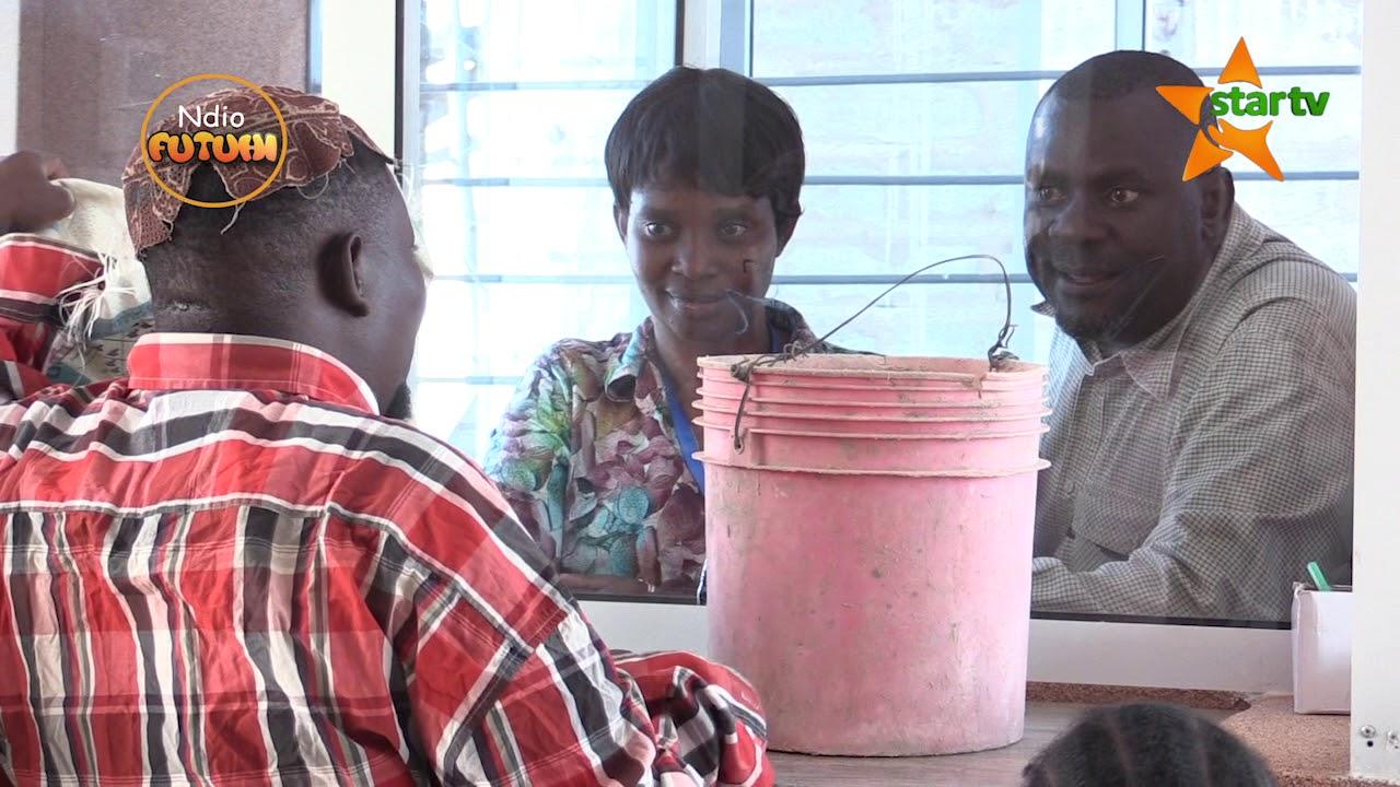 Download Sharobaro wakihaya amzingua binam yake