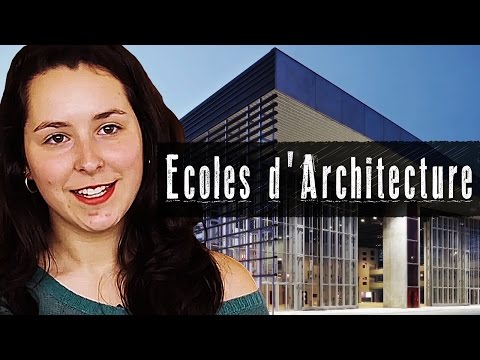 L'ENSA : l'architecture et le paysage à l'honneur