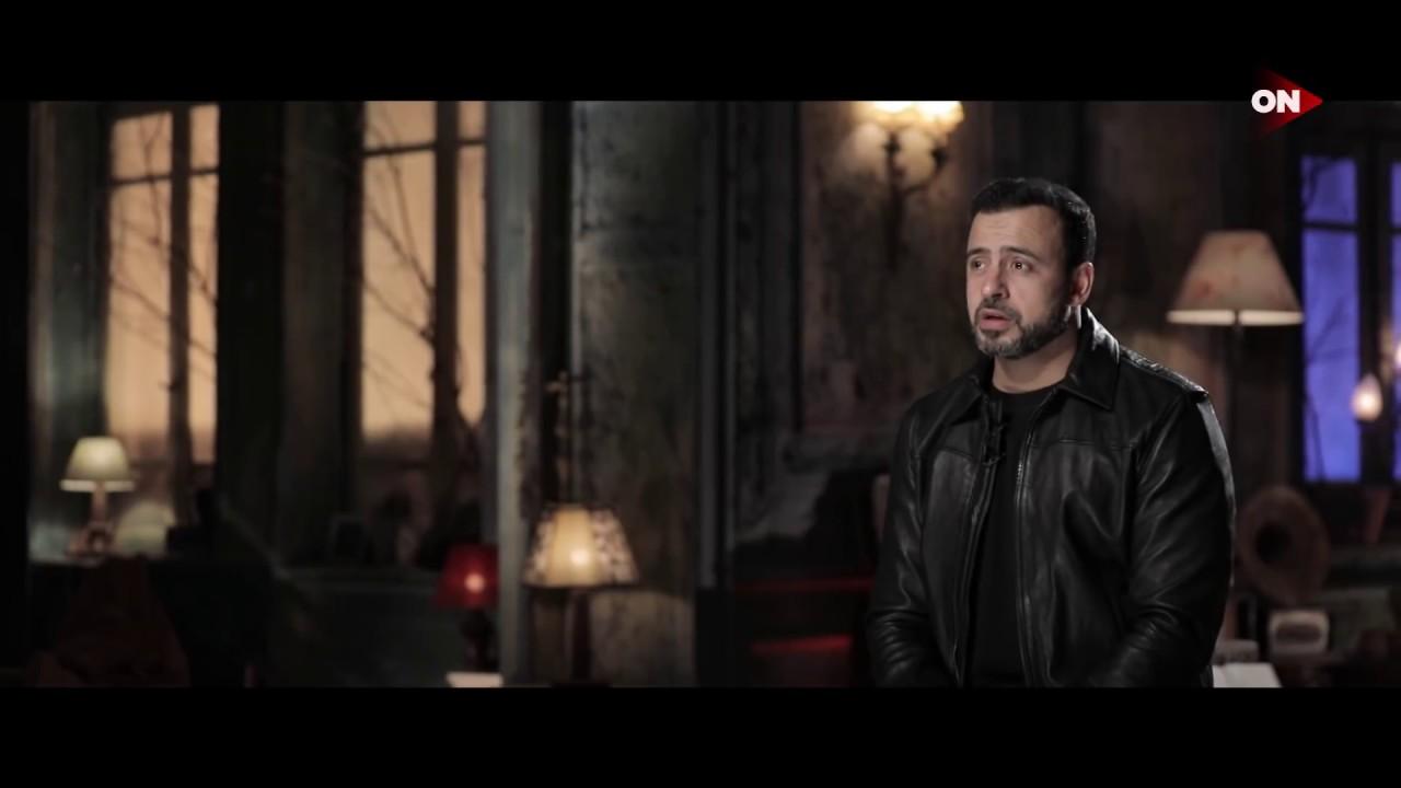 هخسر إيه لو مقدرتش أتوقف عن الكسب من حرام؟ - مصطفى حسني