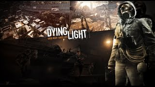 Dying Light 60FPS GTX 550ti medium settings