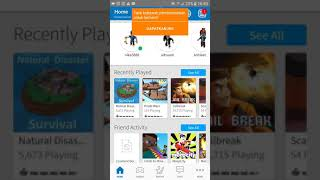 How joget in roblox android/pc
