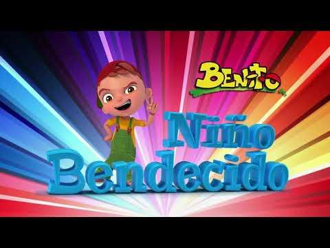 Benito | Niño Bendecido