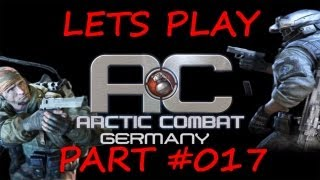 Let's Play Together Arctic Combat [German/HD] Part #017