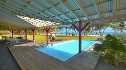 Maison d'Ô Martinique location Sainte Marie