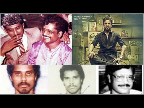 This Is Real Raees - Abdul Latif | Some Of His Rare Photos | Manya Surve &  Maya Dolas