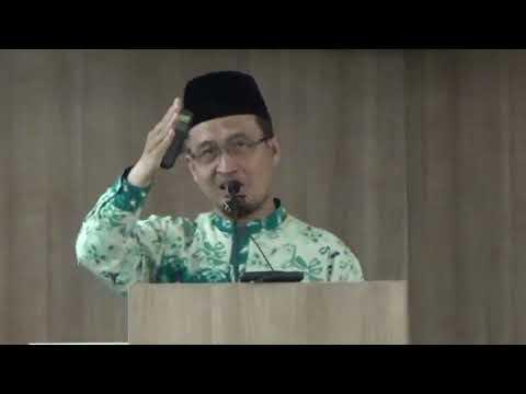 Ust. DR Atabik Lutfi MA - Keunikan Surat-surat Al-Quran