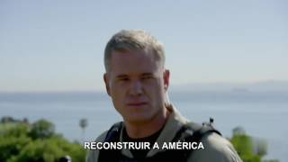 The Last Ship - 3ª temporada (promo #3/legendado)