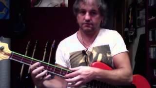 Mägo de Oz - Desmontando Ilussia (Tutorial Explicado por Fernando Mainer)