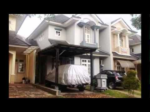 Houses Of High Income - Indonesia Real Estate