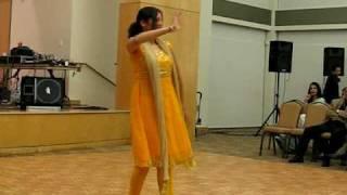 Radha kaise na jale (sunshine senior citzen charity show) CA, USA