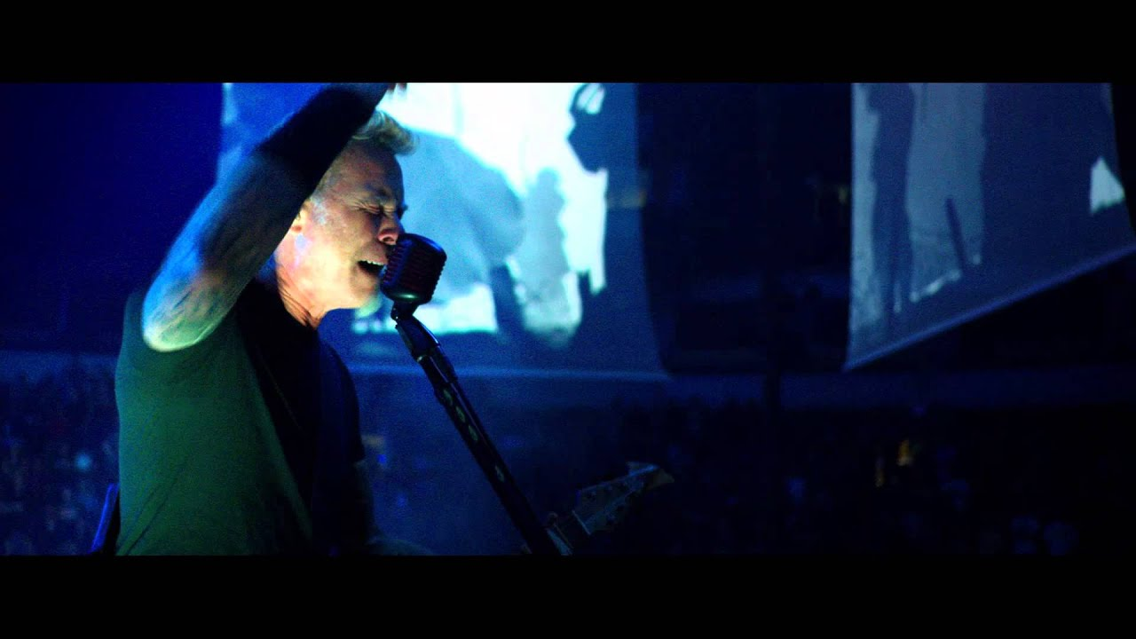 Metallica youtube