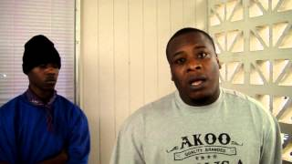 P.O.P-Gangs In S.A-Episode 1 (Grape St. Crips)