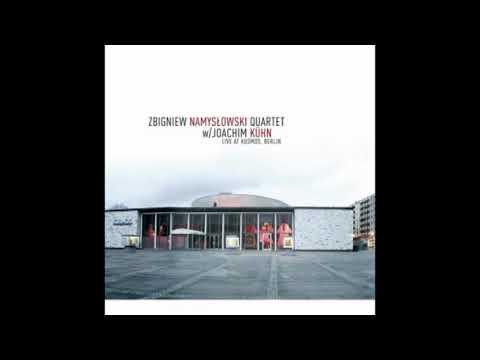 Zbigniew Namysłowski Quartet [with Joachim Kühn] – Live At Kosmos, Berlin (2008)