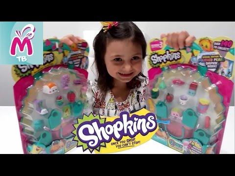 Шопкинс 3 сезон. Shopkins Season 3
