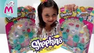 Шопкинс 3 сезон. Shopkins Season 3