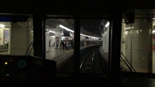 【名鉄名古屋×MH】2206F 特急 豊橋行き