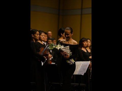Anna Tsybuleva plays Chopin Waltz in D-flat major, Op. 64, No. 1