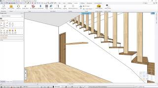 Creating shelves in your CAD design - ARCHLine.XP Coffee break
