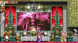 "[TAS] Castlevania: Harmony of Dissonance ""all furniture"" by sksk1990 in 24:58"
