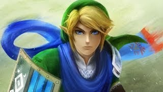 Repeat youtube video News About Legend of Zelda: Breath of the Wild - Episode 11 Hyrule Warriors Analysis