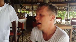 Schärfste Chili der Malediven - Oliver Pocher testet Scotch Bonnet