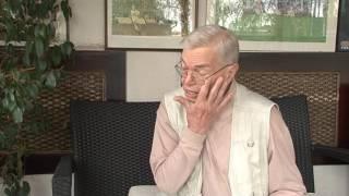Razgovori 21. emisija Boris Ratković