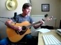 The Beatles - Julia (Acoustic Guitar Cover)