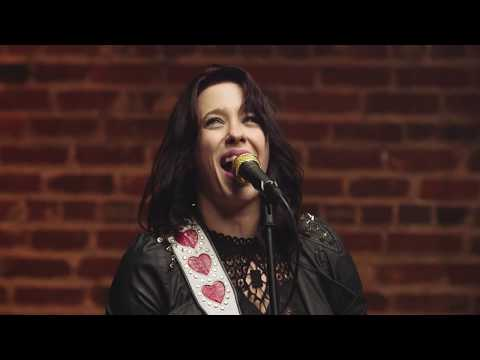 Wichita Sessions Presents The Danielle Nicole Band Save Me