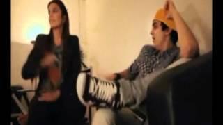 Ivete Sangalo canta nota extremamente baixa (Ao Vivo) - Female Low F (F2)